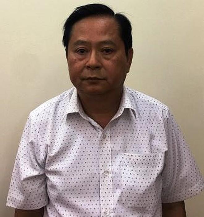 Điều tra gần 50 khu đất có 'bút phê' của cựu phó Chủ tịch UBND TP HCM - ảnh 1