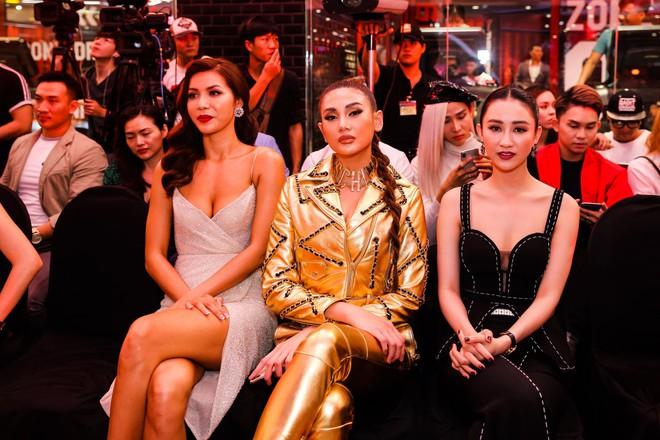 CitiGym chơi lớn tổ chức cả show thời trang trong lễ khai trương chi nhánh mới - Ảnh 2.