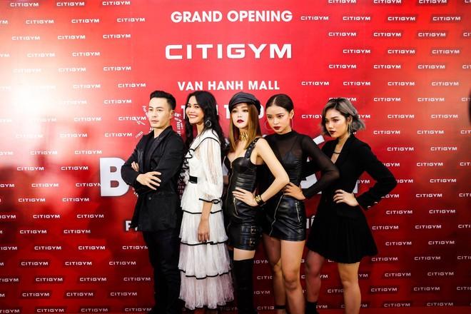 CitiGym chơi lớn tổ chức cả show thời trang trong lễ khai trương chi nhánh mới - Ảnh 3.