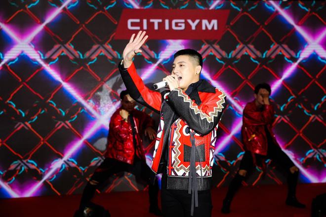 CitiGym chơi lớn tổ chức cả show thời trang trong lễ khai trương chi nhánh mới - Ảnh 4.