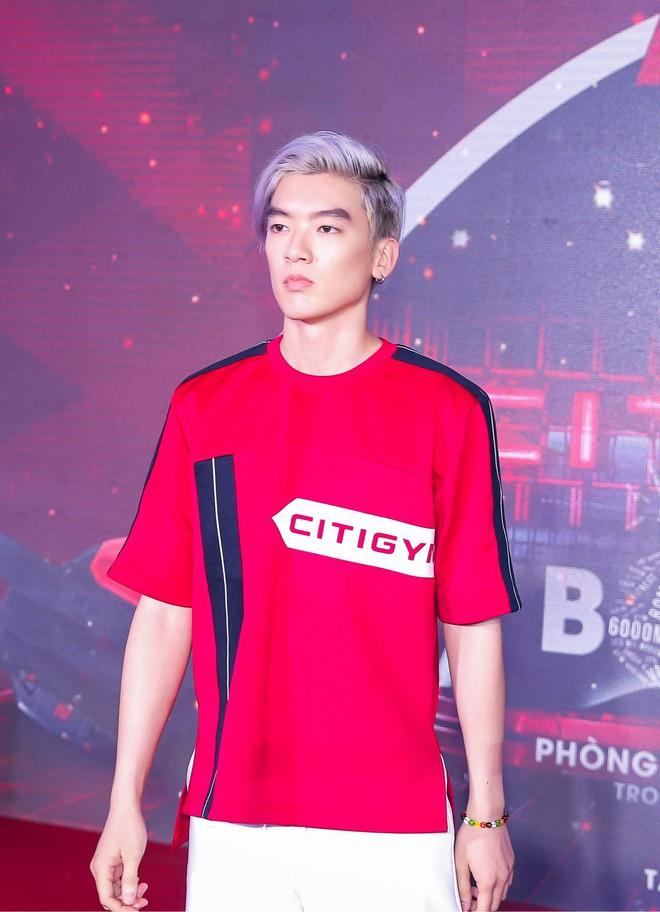 CitiGym chơi lớn tổ chức cả show thời trang trong lễ khai trương chi nhánh mới - Ảnh 7.