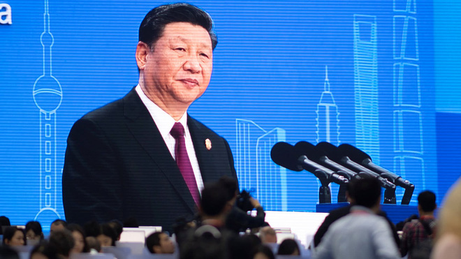 Tính toán sai, khoe móng vuốt quá sớm khiến giờ đây Trung Quốc phải chịu đòn từ Mỹ - Ảnh 1.