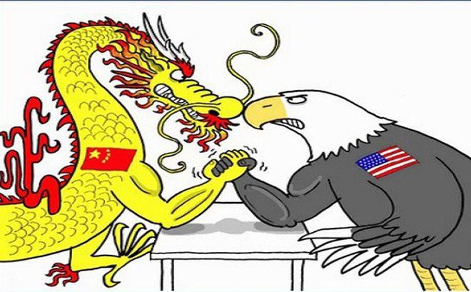 """Tính toán sai, khoe """"móng vuốt"""" quá sớm khiến giờ đây Trung Quốc phải chịu """"đòn"""" từ Mỹ"""