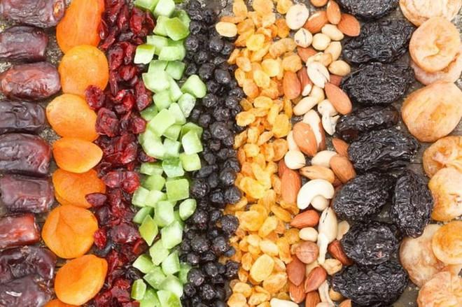 Nếu muốn tăng cân bạn đừng bỏ qua 13 loại thực phẩm này - Ảnh 2.
