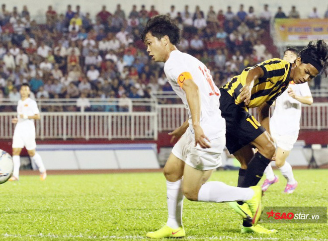 ĐTVN: Thua ĐT Malaysia có thể tạm biệt AFF Cup 2018? - Ảnh 1.