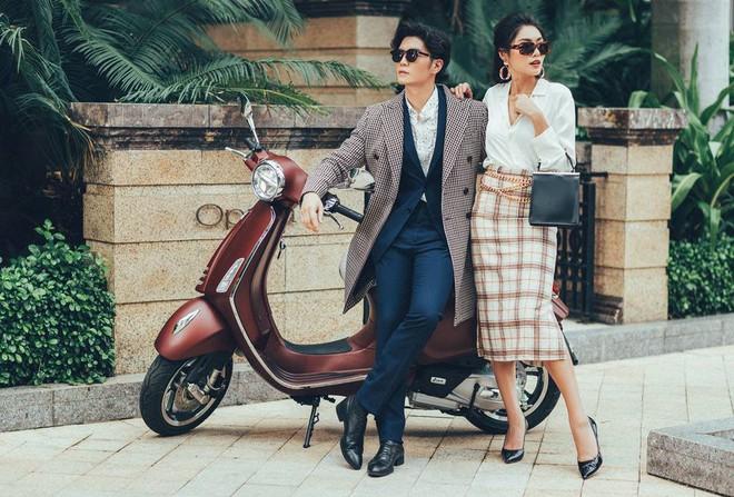 Sang chảnh, chất chơi – cặp đôi Huy Trần, Thảo Nhi Lê lại khiến cư dân mạng mê mẩn với bộ ảnh mới! - Ảnh 8.