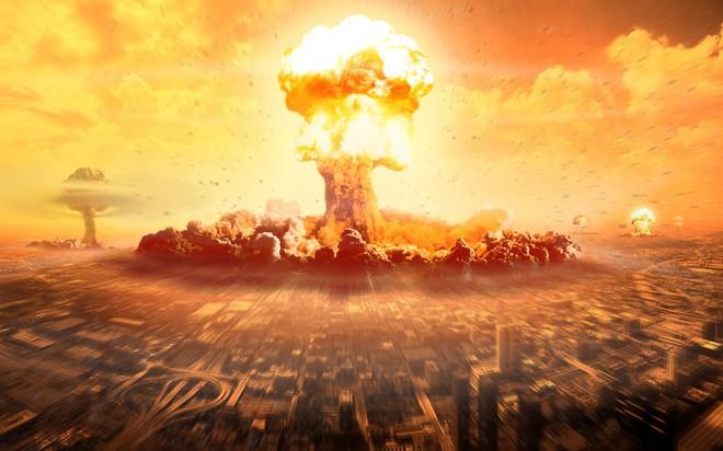 Sức mạnh khủng của hầm trú ẩn Đông Đức: Bom nguyên tử triệu tấn TNT không thể hạ gục! - Ảnh 2.