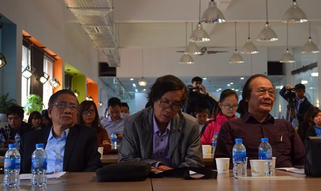 Ra mắt chương trình giáo dục chủ quyền biển đảo Việt Nam bằng tiếng Anh - Ảnh 3.