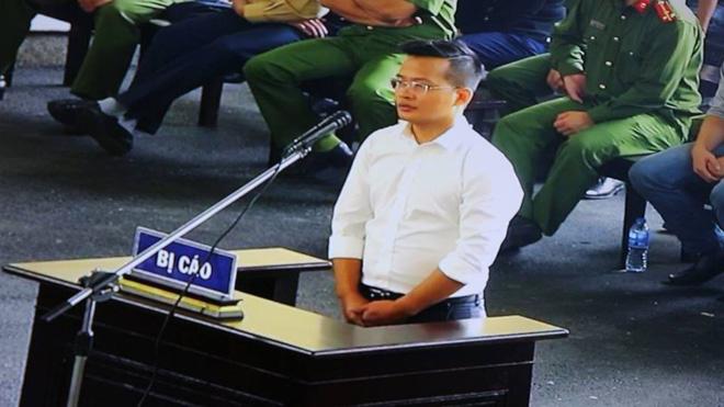 Hoàng Thành Trung là ai, vì sao liên tục bị bêu tên trong vụ án cựu tướng Phan Văn Vĩnh? - Ảnh 4.