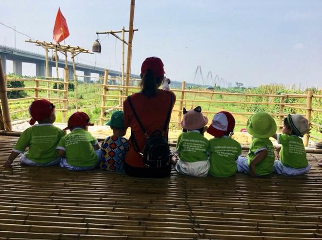 6 biểu cảm của 6 đứa trẻ 2 tuổi khi ngồi thiền khiến người lớn bật cười, liên tục chia sẻ clip - Ảnh 9.