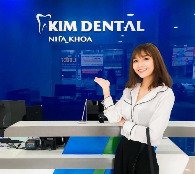 4 lợi ích khi bọc răng sứ tại nha khoa Kim - Ảnh 1.