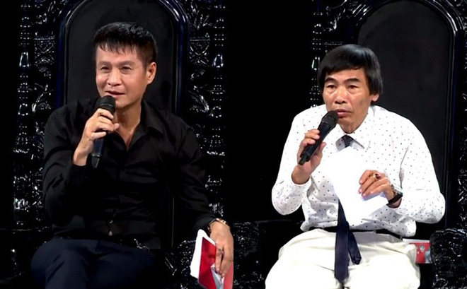 """Tiến sĩ Lê Thẩm Dương phản bác quan điểm """"sống đẹp"""" của đạo diễn Lê Hoàng"""