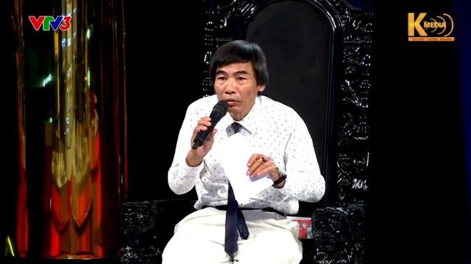 Tiến sĩ Lê Thẩm Dương phản bác quan điểm sống đẹp của đạo diễn Lê Hoàng - Ảnh 9.