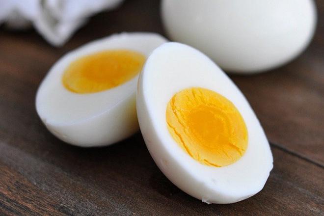 Thời điểm ăn trứng gà tốt nhất trong ngày: Cơ thể sẽ nhận được 6 lợi ích rất lớn - Ảnh 2.
