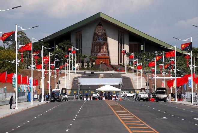 Hội nghị APEC tại Thái Bình Dương rợp bóng Trung Quốc: Ông Tập Cận Bình sẽ bội thu? - Ảnh 1.