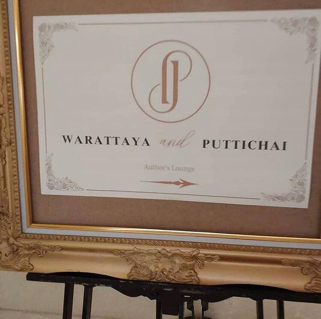 Đám cưới cặp quyền lực nhất Tbiz Push Puttichai và Jooy: Hôn lễ truyền thống siêu sang, dàn phù dâu phù rể khủng - Ảnh 1.