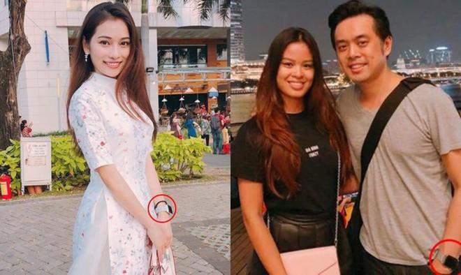 Các sao Việt liên tục bị đặt nghi vấn hẹn hò: người dũng cảm thừa nhận, người chờ mãi chẳng chịu khai - Ảnh 26.