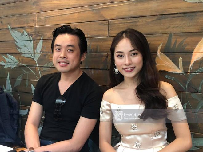Các sao Việt liên tục bị đặt nghi vấn hẹn hò: người dũng cảm thừa nhận, người chờ mãi chẳng chịu khai - Ảnh 28.