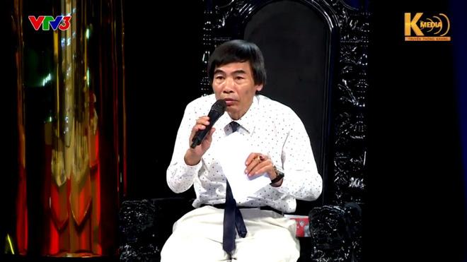 Tiến sĩ Lê Thẩm Dương: Điển hình của sống bẩn là bất nhân, không phải là người - Ảnh 1.