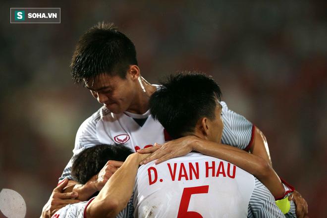 Không sợ đội nào mới là điều đáng sợ nhất mà thầy trò HLV Park Hang-seo phải đối đầu? - Ảnh 2.