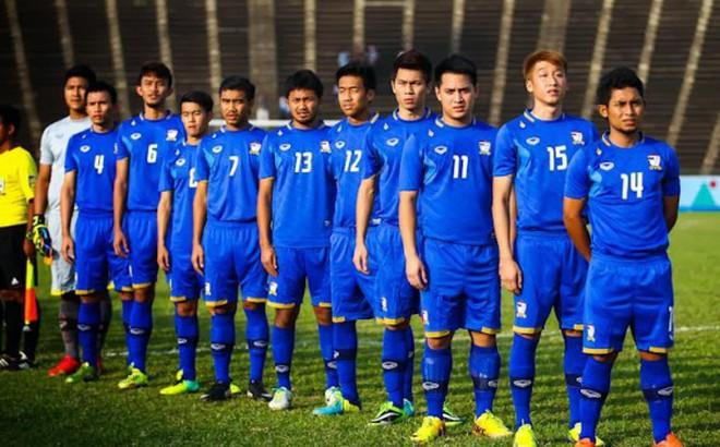 """Bóng đá Thái Lan có """"tướng lĩnh"""" mới ngay trước trận quyết đấu Indonesia"""