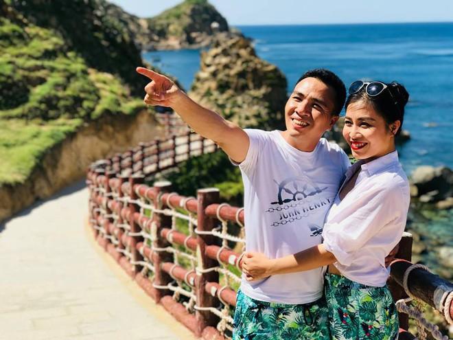 Chồng MC Hoàng Linh công khai xin lỗi vợ, đưa ra lý do thật sự khiến hai người mâu thuẫn - Ảnh 2.