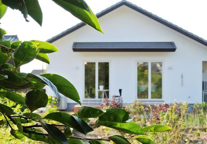 Những ngôi nhà an yên đẹp tựa tranh vẽ ở vùng nông thôn Nhật Bản - Ảnh 21.