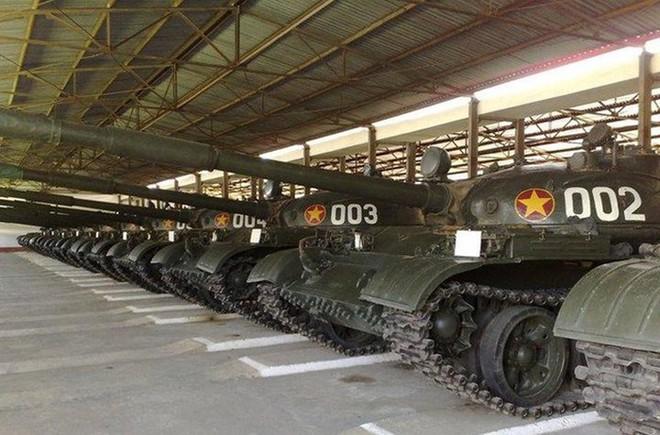 Chuyện ít người biết về các giáo viên dạy thực hành bắn trên xe tăng thiết giáp Việt Nam - ảnh 2