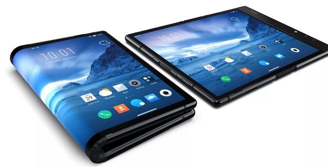 Trung Quốc ú òa ra smartphone bẻ cong đầu tiên trên thế giới: Tạt đầu trước cả Samsung, giá hơn 30 triệu đồng - Ảnh 8.