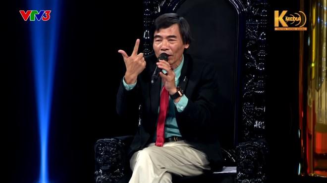 Tiến sĩ Lê Thẩm Dương: Các chị trong showbiz lấy chồng không phải bằng não mà là cảm xúc! - Ảnh 2.