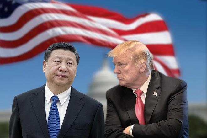 """Tác giả cuốn sách 'Chết dưới tay Trung Quốc"""" cảnh báo chiến tranh thương mại kéo dài  - Ảnh 1."""