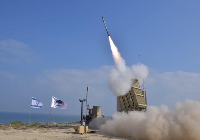 Vòm Sắt Israel thần thánh thất bại, còn PK Nga ở Syria liên tiếp lập công: Đâu là lý do? - Ảnh 2.