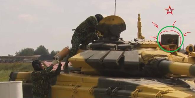 Việt Nam làm chủ xe tăng T-90 hiện đại: Kinh nghiệm xương máu từ Tank Biathlon 2018 - Ảnh 3.