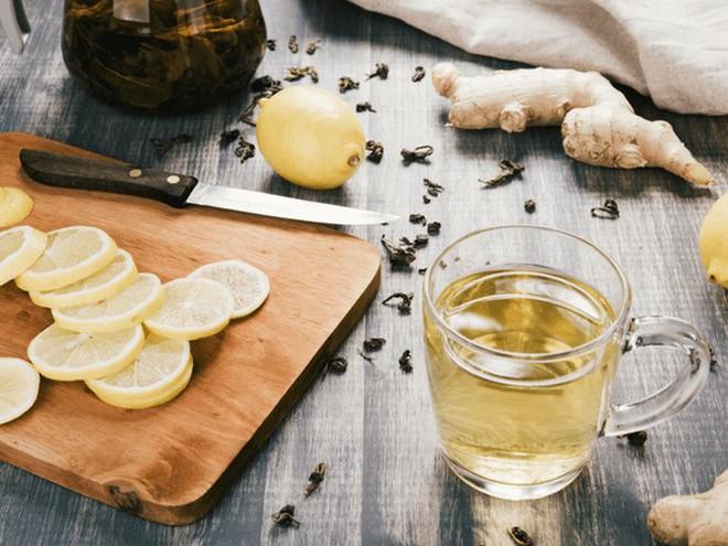 Uống nước chanh gừng mang lại những hiệu quả bất ngờ cho cơ thể - Ảnh 1.