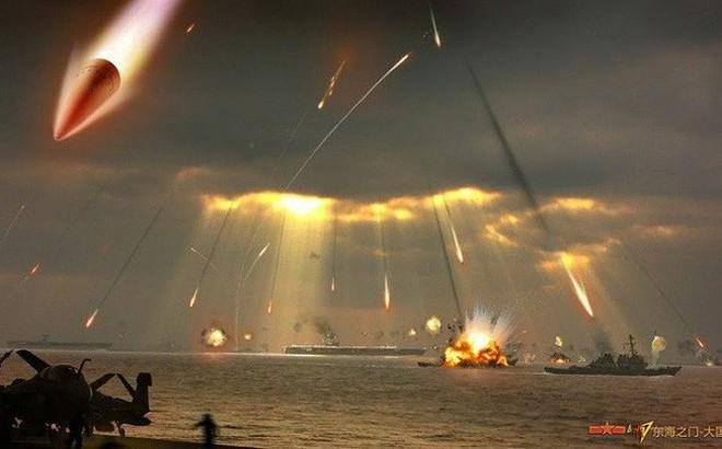 """TQ thay đổi chiến lược: Thách thức Mỹ, có thể """"tấn công bất ngờ""""?"""
