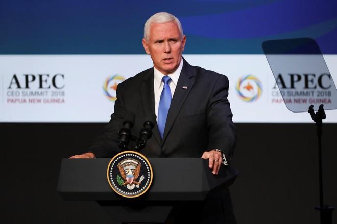 Báo Mỹ: Quan chức Trung Quốc vỗ tay vang dội khi APEC không ra được tuyên bố chung - Ảnh 2.