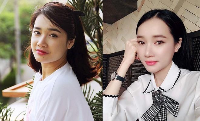 Điểm chung ít ai biết của vợ 2 danh hài nổi tiếng nhất showbiz Việt: Trường Giang - Trấn Thành - Ảnh 14.