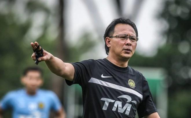 Thừa nhận Việt Nam là ứng viên vô địch, HLV U23 Malaysia vẫn đánh giá thấp hơn Thái Lan