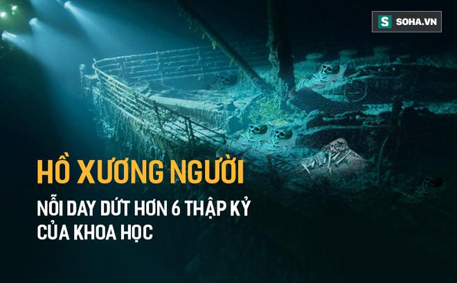 Những phát hiện ngoài sức tưởng tượng chứng minh đại dương là thế giới kỳ dị, bí ẩn