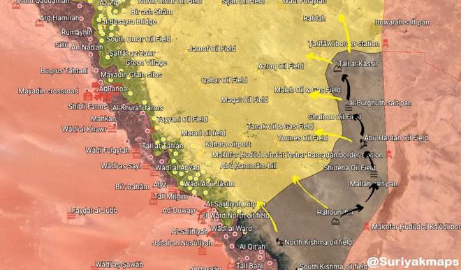 Chiến thắng lạ của Quân đội Syria ở al-Safa: Quá nhanh, quá nguy hiểm? - Ảnh 3.