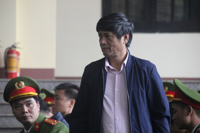 Sáng nay, tuyên án cựu Trung tướng Phan Văn Vĩnh và các đồng phạm - ảnh 1