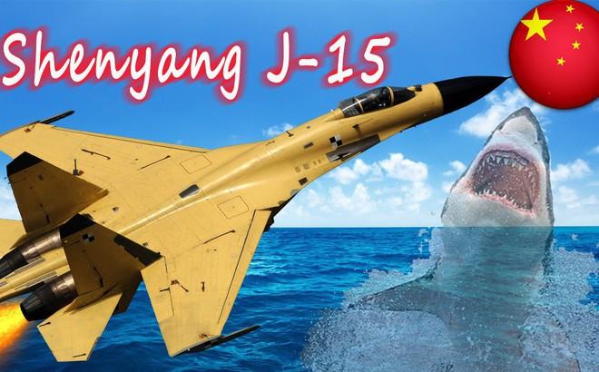 J-15 có thể là tiêm kích hạm hàng đầu TG, nhưng lại bị chỉ trích be bét, tội lỗi là ở Liêu Ninh