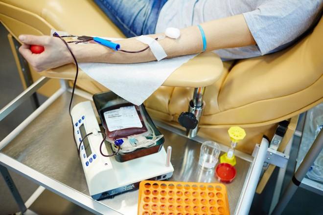 8 điều người nhóm máu O nên biết - Ảnh 1.