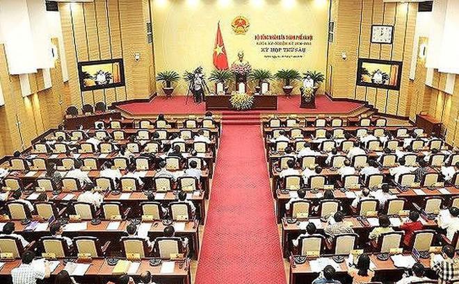 Lãnh đạo nào của Hà Nội nằm trong danh sách lấy phiếu tín nhiệm?