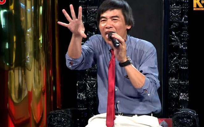 """Tiến sĩ Lê Thẩm Dương: """"Khi tôi am hiểu cuộc sống này, tôi cảm thấy nhục trước vợ mình"""""""