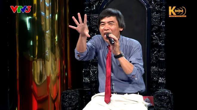 Tiến sĩ Lê Thẩm Dương: Khi tôi am hiểu cuộc sống này, tôi cảm thấy nhục trước vợ mình - Ảnh 1.