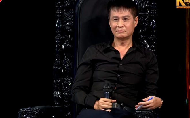 """Lê Hoàng bị chỉ trích vì thái độ gay gắt: """"Tôi rất chúc mừng vì chị Vân Hugo đã li dị chồng"""""""
