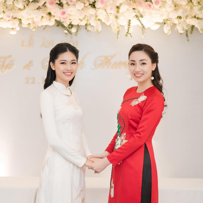 Chị ruột lên tiếng về quyết định kết hôn của Á hậu Thanh Tú với đại gia hơn 16 tuổi, có 2 con riêng - Ảnh 1.