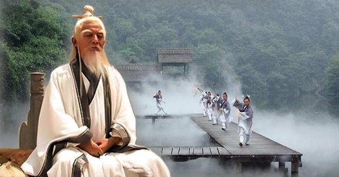6 nhân tài kiệt xuất Trung Hoa: Khổng Minh không có tên, Khương Tử Nha xếp chót bảng - Ảnh 2.