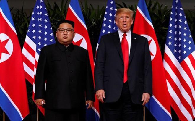 Triều Tiên: Mỹ dùng nhân quyền để đòi hỏi nhượng bộ trong đàm phán hạt nhân